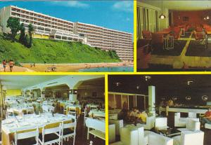 Hotel Costa Azul Benalmadena Costa Del Sol Spain
