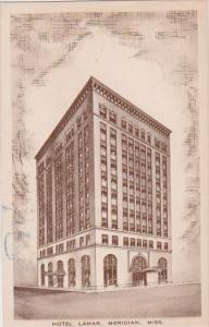 Mississippi Meridian Hotel Lamar