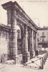 France Dax La Fontaine Chaude