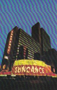 Sundance Hotel And Casino Las Vegas Nevada