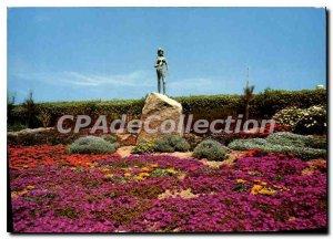 Modern Postcard Corsica Ile De Beaute Ile Rousse