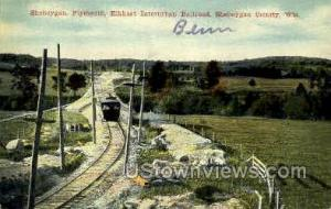 Elkhart Interurban Railroad