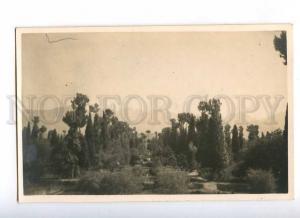 193105 IRAN Persia MAHUN Mosque Vintage postcard