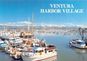 Ventura Harbor Village -