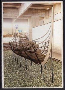 The Viking Ship Museum,Roskilde,Denmark BIN