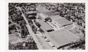 Pennsylvania Carlisle Aerial View Masland Rugs and Carpets Photo