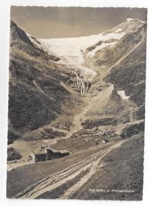 RPPC Alp Grum Switzerland Palu Glacier Bernina