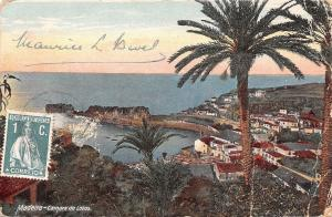 Portugal Madeira - Camara de Lobos Panorama