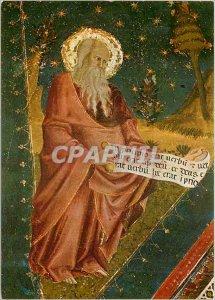 Postcard Modern Avignon Popes' Palace Chapel St. John Saint John the Evangeli...