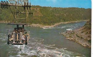 Canada Niagara Falls Aerial Car