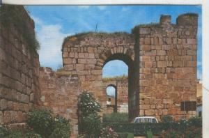 Postal 5096 : Alcazaba arabe de Merida