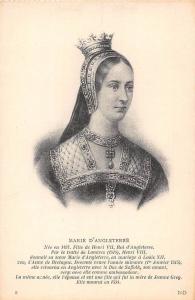 Royalty: Marie d'Angleterre, Fille de Henri VII, Roi d'Angleterre, par Londres