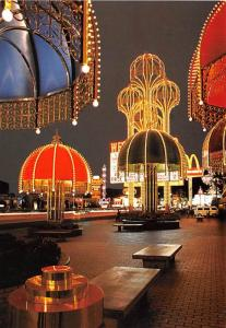 Westward Ho - Las Vegas, Nevada, USA