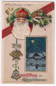 Santa - John Winsch