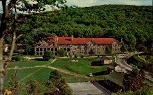 Mountain Lake Hotel - Virginia