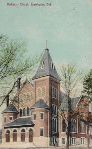 LEAMINGTON , Ontario, Canada, 00-10s ; Methodist Church