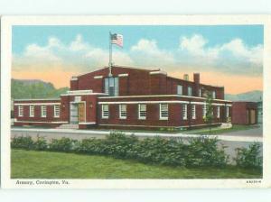 W-Border ARMORY Covington Virginia VA W5450-13