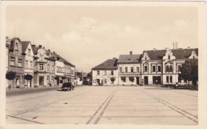 RP, Spoliteln, Týniště n. Orl, Czech Republic, 1920-1940s