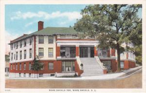 Ware Shoals Inn , WARE SHOALS , South Carolina, 1900-10s