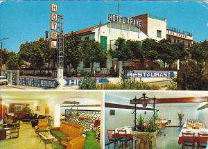 Hotel Trave Figueras Gerona Spain
