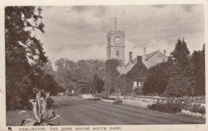 DARLINGTON , Durham , England , 1908 ; TUCK 5594 : The Park House South Park