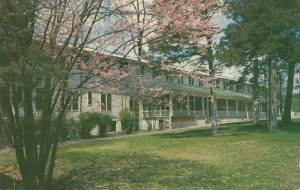 MAMMOTH CAVE , Kentucky, 1950-60s ; Hotel