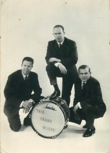 Beverley dutch singers band trio frans wijers Netherlands