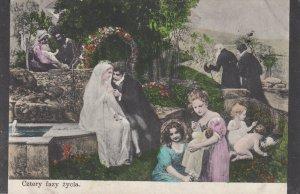 Marriage , Cztery fazy zycia , 00-10s