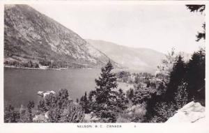 RP, Panorama, Nelson, British Columbia, Canada, 1920-1940s