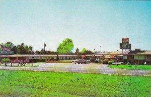Florida Monticello Capri motel And Restaurant