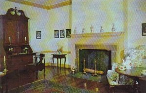 New Jersey Morristown Washingtons Living And Dining Room