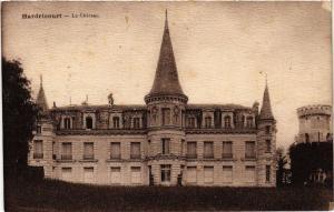 CPA HARDRICOURT - Le Chateau (453187)