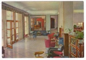 Rimini, Italy 40-50s Hotel Amati