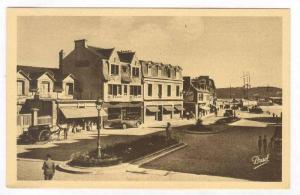 Paimpol , France, 1910s   Le Square du Port