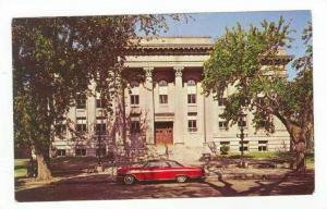 Lynn Public Library, LYNN, Masschusetts, 1960s