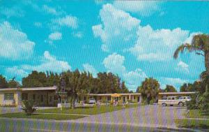 Florida Deltona Motel Broadway