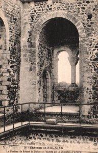 Chateau de Falaise,France BIN
