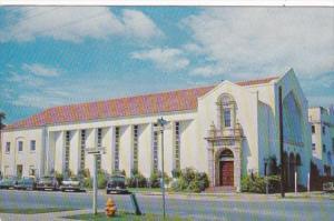 Florida Daytona Beach First Methodist Church