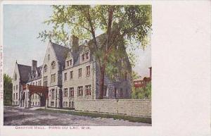 Wisconsin Fond Du Lac Grafton Hall