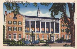 The YMCA at Schenectady NY, New York - Linen