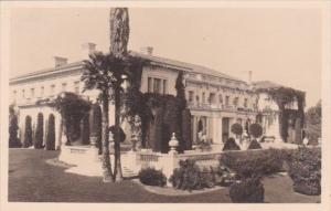 The Art Gallery San Marino California Real Photo