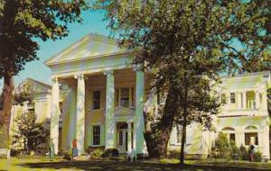 West Virginia Wheeling Mansion House Museum Oglebay Park