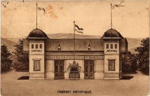 CPA SEMARANG Cabaret Artistique INDONESIA (509950)