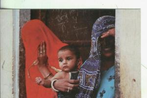 Postal 4319 : Publicitaria: Exposicio Vida Dones en Vietna,India y Nepal