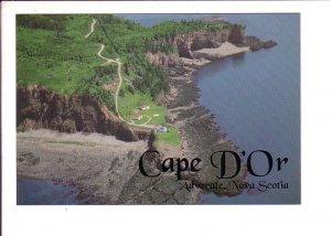 Cape D'Or, Advocate, Nova Scotia,