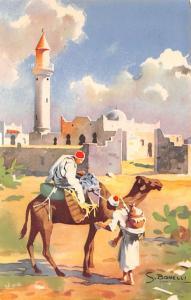 Egypt, Egypte, Africa Moschea Di Souluch  Moschea Di Souluch