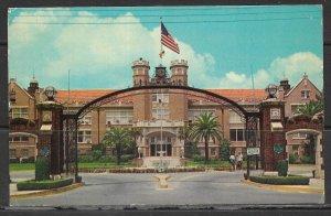 Florida, Tallahassee - Florida State University Entrance- [FL- 514]