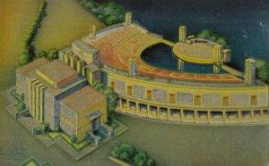 NEW YORK CITY, 1939 ; World's  Fair ; Amphitheatre