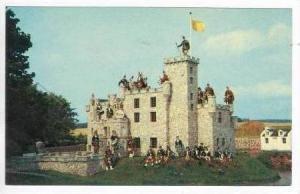 Miniature Castle,Woodleigh, P.E.I., 40-60s