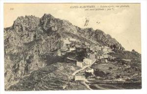 Sainte Agnes, Alpes-Maritimes, France , 00-10s
